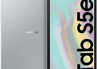 Kupim     Samsung Galaxy tab s5e