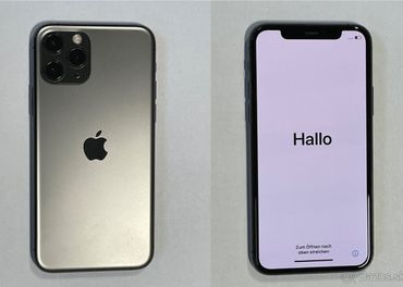 Iphone 11Pro 256 GB -  space grey