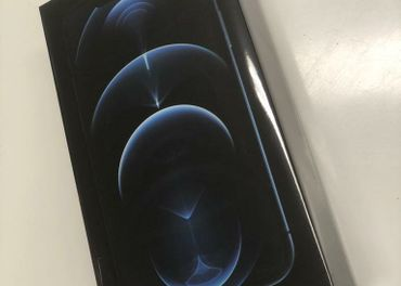 iPhone 12 Pro Max 128GB zlatý