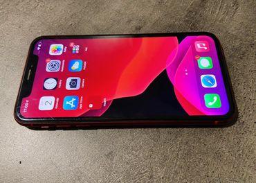 Predaj: iPhone XR 64GB Červená farba / znížená cena