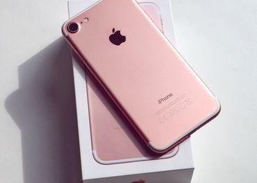 Apple Iphone 7 128GB rosé