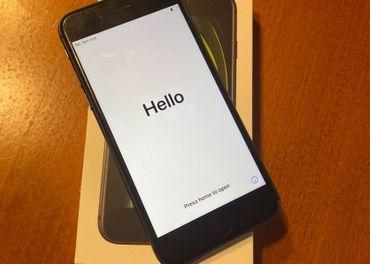 Apple iPhon 8 64GB Space Grey