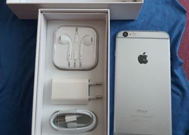 Iphone 6,gold 16gb
