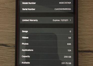 Predam iPhone 12 mini, 256GB, Red - osobny odber ZV, BB...