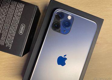 Apple iPhone 11 Pro, Space Gray, 256GB
