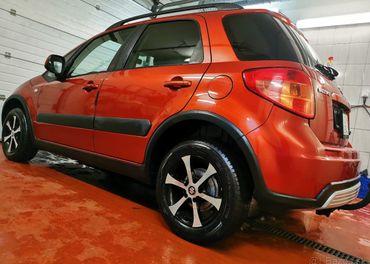 Suzuki sx4,, Benzin,, 4x4,,☝️ 2010,,