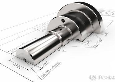 Ponúkam CNC Zakazky na kovovýrobu