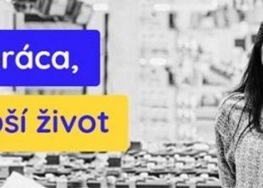 Pracuj v sklade v Pezinku pre e-shop Dedoles