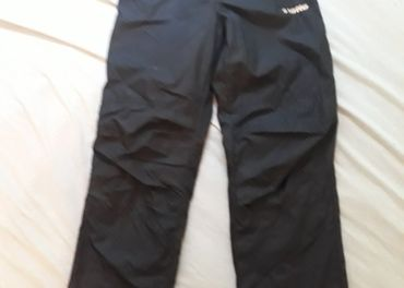 Podsite teple nohavice 152-158