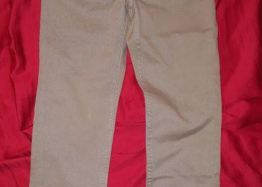 Nove nohavice H&M 110