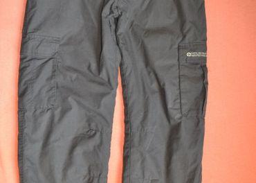 podšité nohavice 152