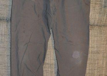 podšité nohavice 158 pepco