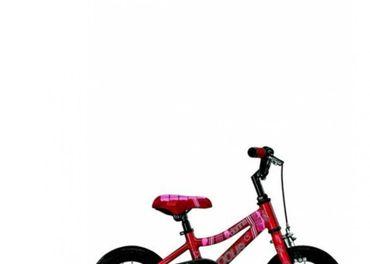 """Dievčenský bicykel Donna Focus 12""""(od 2.rokov ) TOP stav"""