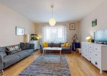 Ponúkame na predaj  jednopodlažný rodinný dom v radovej zástavbe, Svätý Jur/ Prostredná ul.