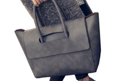 Dámska kabelka Grey