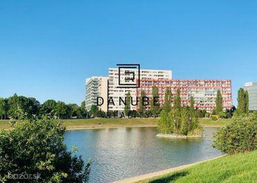 Prenájom priestranný 1-izbový byt 40 m2, 1. poschodie na Tomášikovej ulici KOLOSEO v Bratislave – No