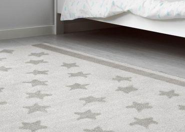 Detský koberec Himmelsk Ikea 160x133