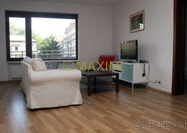 Atraktívny 3-izbový byt na Bazovej ulici v bytovom dome Gaud