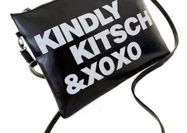 Dámska kabelka XoXo