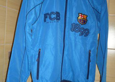 teplakova bunda FC Barcelona