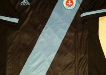Dres ŠK Slovan Bratislava away