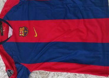 FC Barcelona dresy