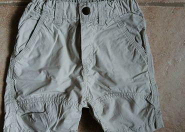 Nohavice kraťasy