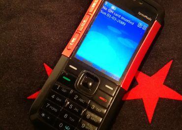 Nokia 5310XM