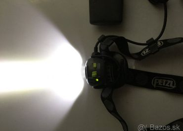 LED čelovka PETZL MYO