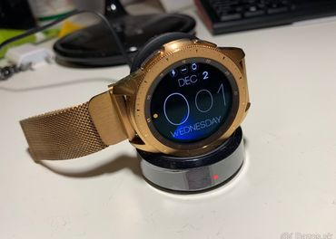 Smart hodinky Samsung Galaxy Watch 42mm