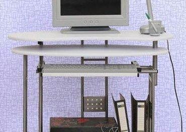 Rozkladaci PC stolik