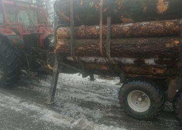 Palivove drevo, drevo na kúrenie.