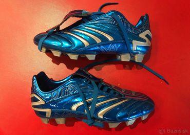 Adidas David Beckham + Predator Absolute TRX Fg