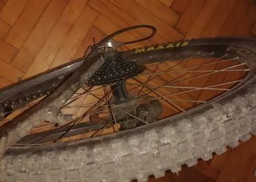 predam tento dobry bike