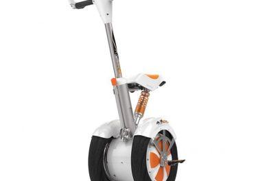 Airwheel dvojkolka