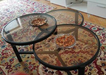 Predam rozkladaci stolik