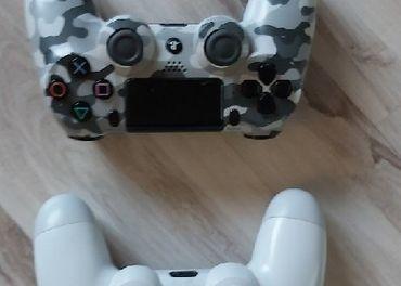 Predam Sony ovladace na PS4