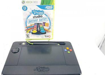 Predám udraw tablet s hrou na Xbox 360