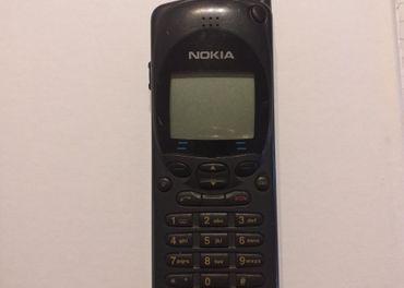 Retro mobil Nokia NHE - 4XN