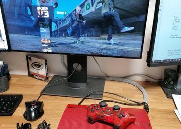 PS3 - UltraSlim 500GB