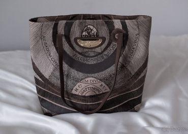 GATTINONI talianska značková kabelka - nová