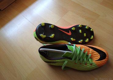 Kopačky Nike NIKESKIN