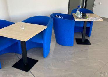 Stoly - Vyrobené na objednávku