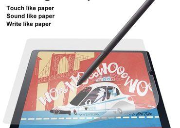 Samsung Galaxy Tab S7 - Paper Like ochranná fólia