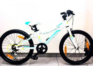 Predám detský bicykel KELLYS LUMI 20