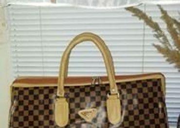 Veľká kabelka-nová