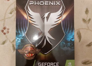 GAINWARD GeForce RTX 3060 Ti Phoenix GS