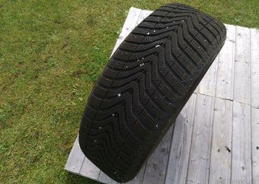 Zimné pneumatiky  Vredestein snowtrack 5 195/60 r15
