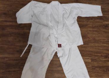 Kimono BudiSport