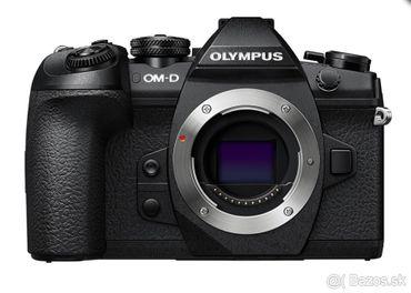 NOVY Olympus OMD EM1 Mark.II